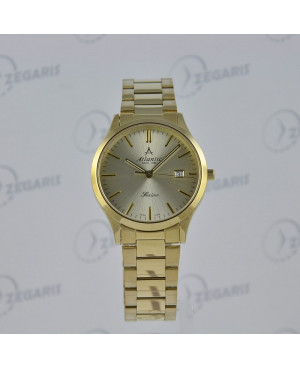 Szwajcarski zegarek męski Atlantic Sealine 62346.45.31 Zegaris Rzeszów