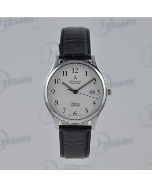 Szwajcarski zegarek męski Atlantic Seabase 60342.41.13 Zegaris Rzeszów
