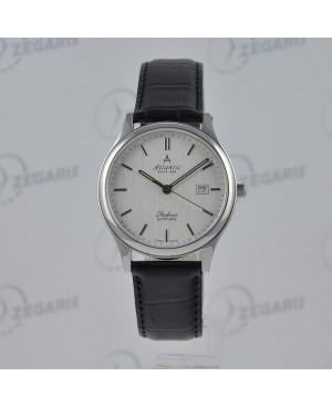 Szwajcarski zegarek męski Atlantic Seabase 60342.41.21 Zegaris Rzeszów