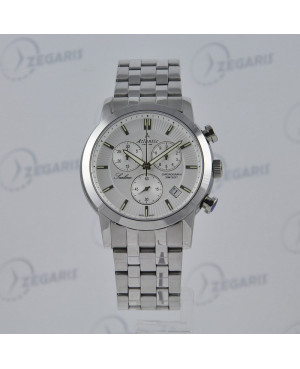 Szwajcarski zegarek męski Atlantic Sealine Chrono 62455.41.21 Zegaris Rzeszów