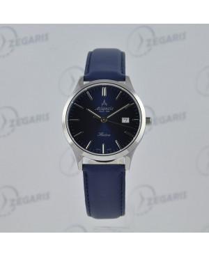 Szwajcarski zegarek męski Atlantic Sealine 62341.41.51 Zegaris Rzeszów