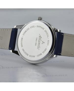 Atlantic Sealine 62341.41.51 Szwajcarski zegarek męski Rzeszów