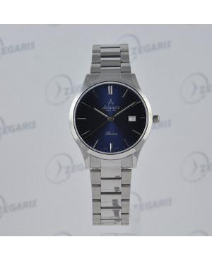 Szwajcarski zegarek męski Atlantic Sealine 62346.41.51 (623464151) Zegaris Rzeszów