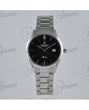 Szwajcarski zegarek męski Atlantic Sealine 62346.41.61 Zegaris Rzeszów