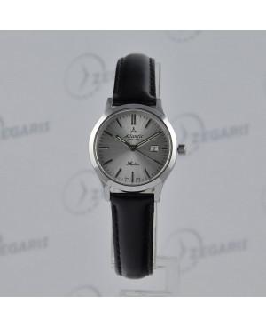 Szwajcarski zegarek damski Atlantic Sealine 22341.41.21 Zegaris Rzeszów