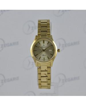 Szwajcarski zegarek damski Atlantic Sealine 22346.45.31 Zegaris Rzeszów