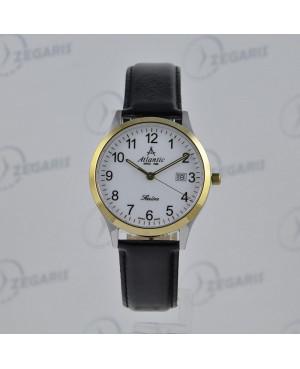 Szwajcarski zegarek męski Atlantic Sealine 62341.43.13 Zegaris Rzeszów