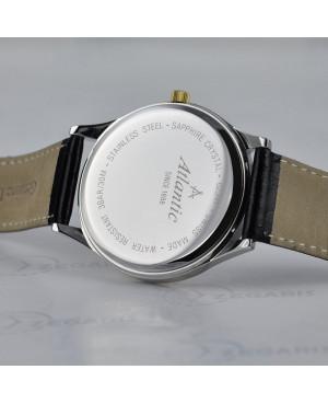 Zegarek Atlantic Sealine 62341.43.13 Szwajcarski męski Rzeszów