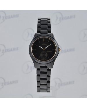 Szwajcarski zegarek damski Atlantic Searamic 92346.64.61R Zegaris Rzeszów