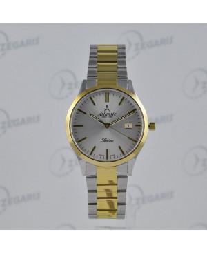 Szwajcarski zegarek męski Atlantic Sealine 62346.43.21 Zegaris Rzeszów