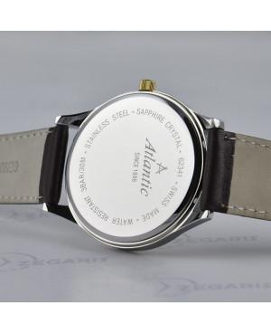 Zegarek męski Atlantic Sealine 62341.43.21 Szwajcarski Rzeszów
