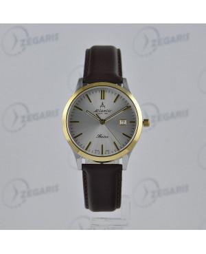 Szwajcarski zegarek męski Atlantic Sealine 62341.43.21 Zegaris Rzeszów