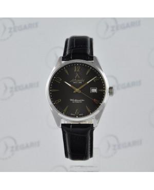 Szwajcarski zegarek męski Atlantic Worldmaster 51752.41.65S (517524165S) Zegaris Rzeszów