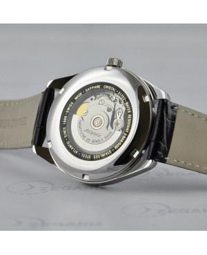Atlantic Worldmaster 51752.41.65S (517524165S) szwajcarski zegarek męski Zegaris Rzeszów