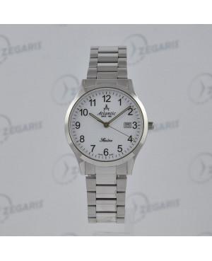 Szwajcarski zegarek męski Atlantic Sealine 62346.41.13 Zegaris Rzeszów