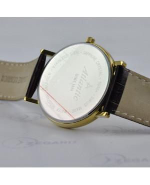 Zegarek męski Atlantic Seacrest Big Size 50354.45.31 Szwajcarski Rzeszów