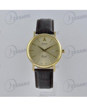 Szwajcarski zegarek męski Atlantic Seacrest Big Size 50354.45.31 Zegaris Rzeszów