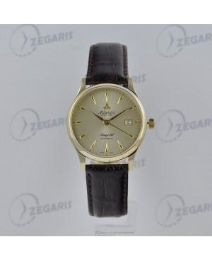 Szwajcarski zegarek męski Atlantic Seagold 95743.65.31 Zegaris Rzeszów