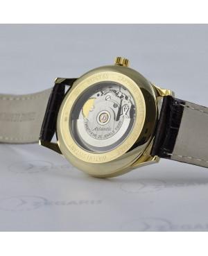 Atlantic Seagold 95743.65.31 Szwajcarski zegarek męski Rzeszów