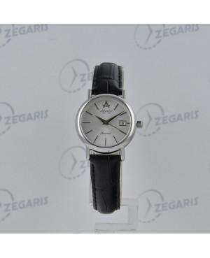Szwajcarski zegarek damski Atlantic Seacrest 10351.41.21 Zegaris Rzeszów