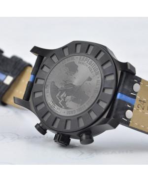 Zegarek męski Vostok Europe North Pole 6S21/5954198 Zegaris Rzeszów