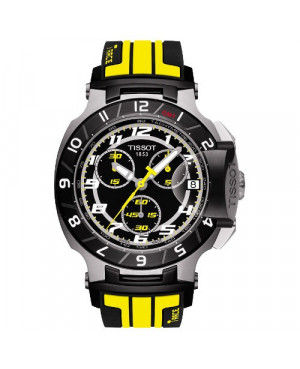 TISSOT T048.417.27.057.13 T-Race Thomas Luthi Limited Edition 2014 (T0484172705713)