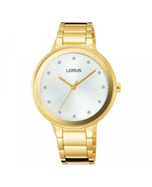 Elegancki zegarek damski LORUS RG280LX-9 (RG280LX9)