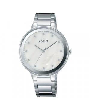 Elegancki zegarek damski LORUS RG283LX-9 (RG283LX9)