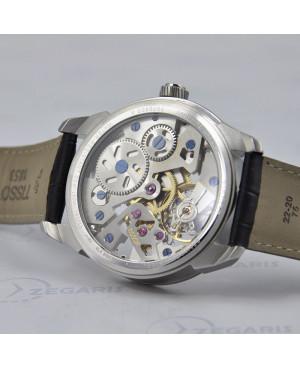 Tissot T-Complication Squelette T070.405.16.411.00 Szwajcarski zegarek męski Rzeszów