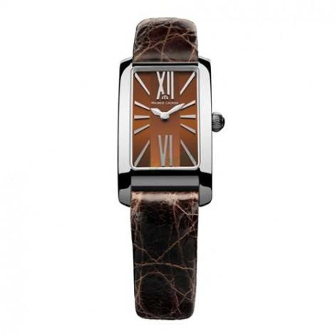 Szwajcarski klasyczny zegarek damski MAURICE LACROIX Fiaba FA2164-SS001-710 (FA2164SS001710)