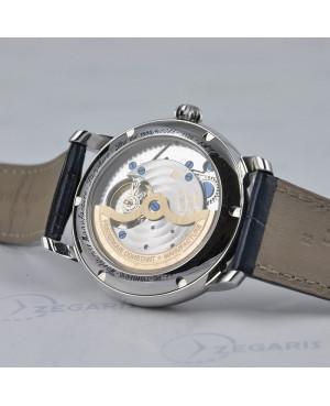 FREDERIQUE CONSTANT Worldtimer Manufacture C-718WM4H6 Szwajcarski zegarek męski Rzeszów