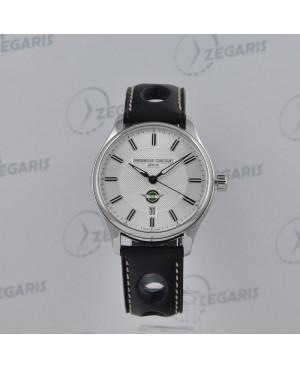 Szwajcarski zegarek męski FREDERIQUE CONSTANT Healey Automatic FC-303HS5B6 Zegaris Rzeszów