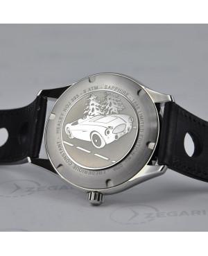 FREDERIQUE CONSTANT Healey Automatic FC-303HS5B6 Szwajcarski zegarek męski Rzeszów