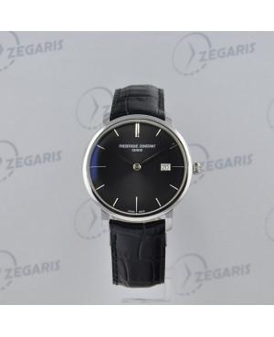 Szwajcarski zegarek męski FREDERIQUE CONSTANT Slimline Automatic FC-306G4S6 Zegaris Rzeszów