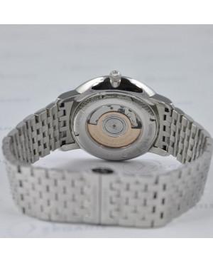 Szwajcarski zegarek męski FREDERIQUE CONSTANT Slimline Automatic FC-306S4S6B Zegaris Rzeszów