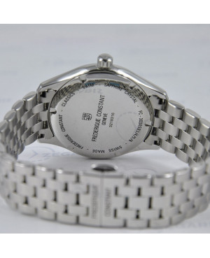 Szwajcarski zegarek męski Frederique Constant Index Automatic FC-303BN5B6B Zegaris Rzeszów