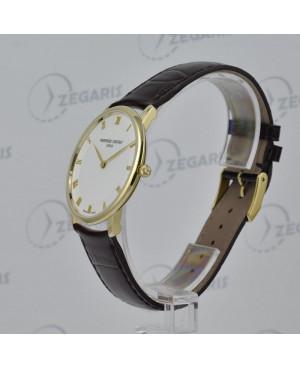 FREDERIQUE CONSTANT Slimline Gents FC-200RS5S35 Szwajcarski zegarek męski Rzeszów