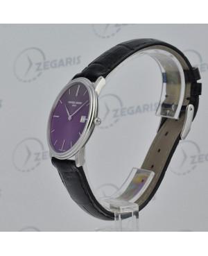 FREDERIQUE CONSTANT Slimline FC-220NG4S6 Szwajcarski zegarek męski Rzeszów