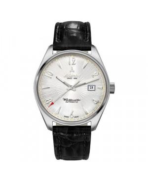 Zegarek ATLANTIC 51752.41.25S