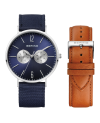 Bering Classic Collection 14240-507 zegarek męski, fashion Zegaris Rzeszów
