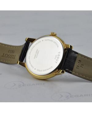 Szwajcarski zegarek męski Tissot Carson T085.410.36.011.00 Zegaris Rzeszów