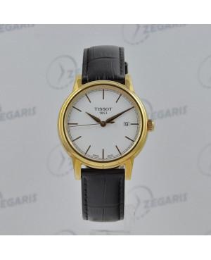 Zegarek męski Tissot Carson T085.410.36.011.00 Szwajcarski Rzeszów