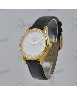 Zegarek Tissot Carson T085.410.36.011.00 Szwajcarski męski Rzeszów