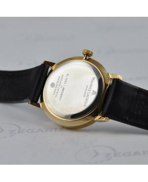 Szwajcarski zegarek damski MAURICE LACROIX Eliros Date Ladies EL1084-PVP01-112 Zegaris Rzeszów