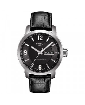 TISSOT T055.430.16.057.00 PRC 200 Powermatic 80 (T0554301605700)