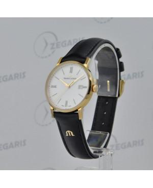 Zegarek MAURICE LACROIX Eliros Date Ladies EL1084-PVP01-112 Szwajcarski damski Rzeszów zegarek z datownikiem