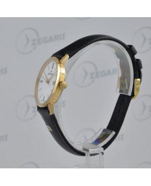 MAURICE LACROIX Eliros Date Ladies EL1084-PVP01-112 Szwajcarski zegarek damski Rzeszów