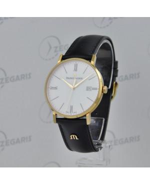 Zegarek męski MAURICE LACROIX Eliros Date EL1087-PVP01-110 Szwajcarski Rzeszów zegarek z datownikiem