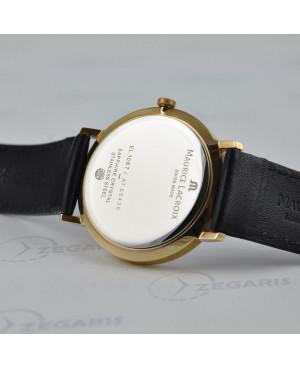 MAURICE LACROIX Eliros Date EL1087-PVP01-110 Szwajcarski zegarek męski Rzeszów