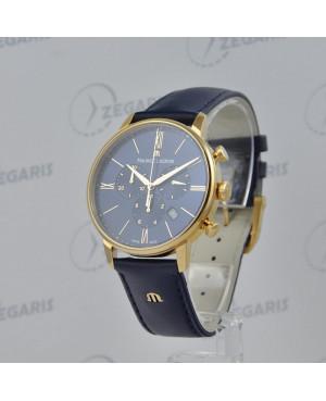 Zegarek męski MAURICE LACROIX Eliros Chronograph EL1098-PVP01-411 Szwajcarski Rzeszów